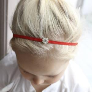 Bilde av Minidiamanten Rød
